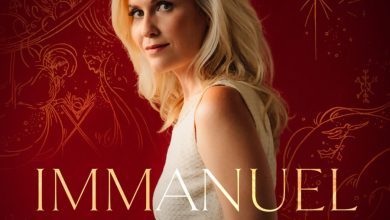 Melanie Penn_Christmas project Immanuel