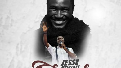 Photo of MUSiC :: Jesse Mcjessiey – Jehovah