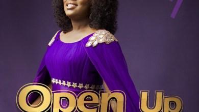 Photo of [Free Download] Toluwanimee – Open Up | Prod. By Wilson Joel
