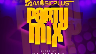 Photo of [Free Download] GMusicPlus Party Mix (2017) – Hosted By DJ Mixify