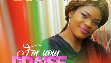 Photo of MUSiC :: Bolarinde – For Your Praise