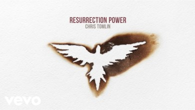 "Photo of Chris Tomlin Releases New Song ""Resurrection Power"" (Available Now)"