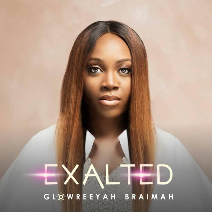 Glowreeyah exalted