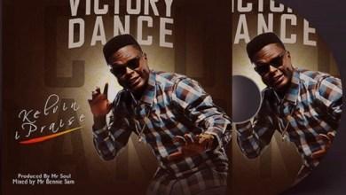 "Photo of Kelvin iPraise Drops Groovy Single, ""Victory Dance"""