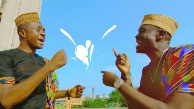 "Photo of ViDEO :: Tosin Alao – ""Elohim"" ft. Nathaniel Bassey"
