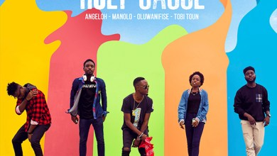 Photo of Holy Sauce By Gaise Baba (ft. Angeloh, Manolo, Oluwanifise & Tobi Toun)