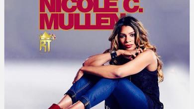 Nicole C Mullen_Rocktown records