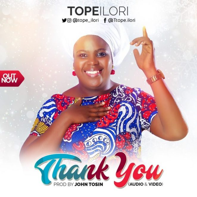 TOPE ILORI - THANK YOU COVER ART(1)