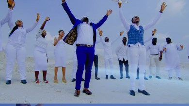 Photo of ViDEO :: Nosa – MOST HIGH ft. Nathaniel Bassey