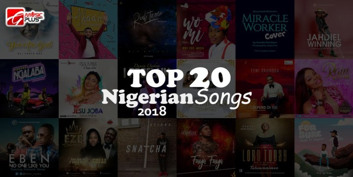 Top Gospel Songs 2018