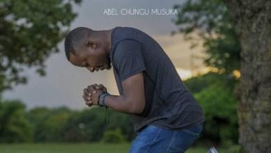 abel - Pa Makufi