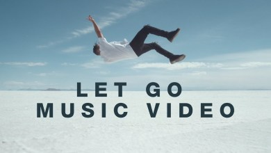 Let Go (Music Video) - HYF