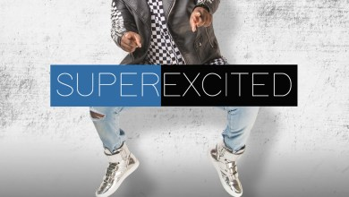 Photo of Vincent Tharpe and Kenosis Announce SUPER EXCITED Album