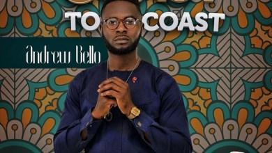 "Photo of Afrobeat Singer Andrew Bello Serves Up ""Coast to Coast"" Single"