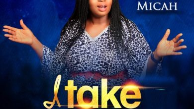 Photo of MUSiC :: Fiefa Micah –  I Take Pleasure In Worship