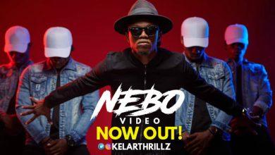 Photo of Kelar Thrillz Drops Dance-Heavy Music Video for 'NEBO'