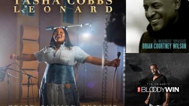 Motown Gospel Nominations GMA Dove Awards 2018