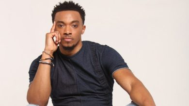 Photo of ViDEO: Jonathan McReynolds – Cathedral