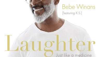 Bebe Winans - Laughter (Just Like a Medicine)