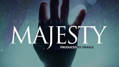 """Photo of Abel Assifah Releases """"Majesty"""" – New Single!"""