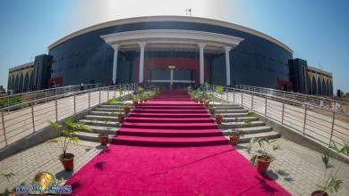 Dunamis World Largest Auditorium