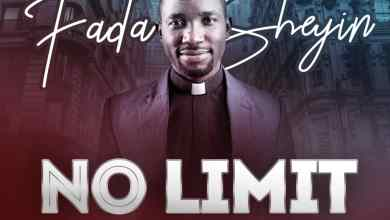 """Photo of Fada Sheyin's Sophomore Album """"No Limit"""" Now Available!"""