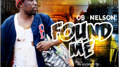 "Photo of Ob Nelson Releases AfroJazz Single ""Found Me"""