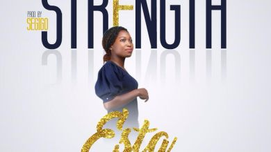 """Photo of Esta Releases Debut Single """"My Strength"""""""