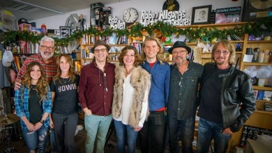 Photo of NPR's Tiny Desk Concert With Amy Grant Unwrapped [Video]