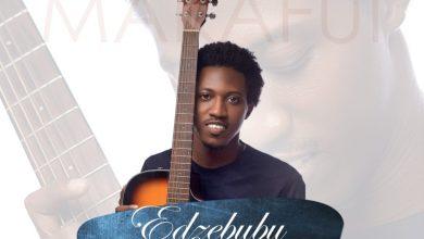 Morris Makafui - Edzebubu