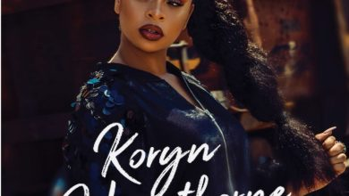 """Photo of Koryn Hawthorne & Lecrae team up for """"UNSTOPPABLE"""" Remix"""