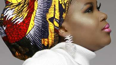 Photo of KERE! De-Ola Goes Traditional on Thanksgiving New Single