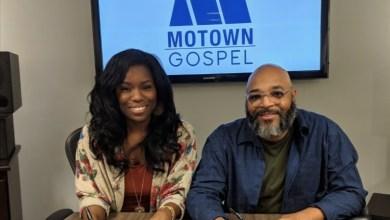 Photo of Rising Duo Jerard & Jovaun Sign to Motown Gospel!