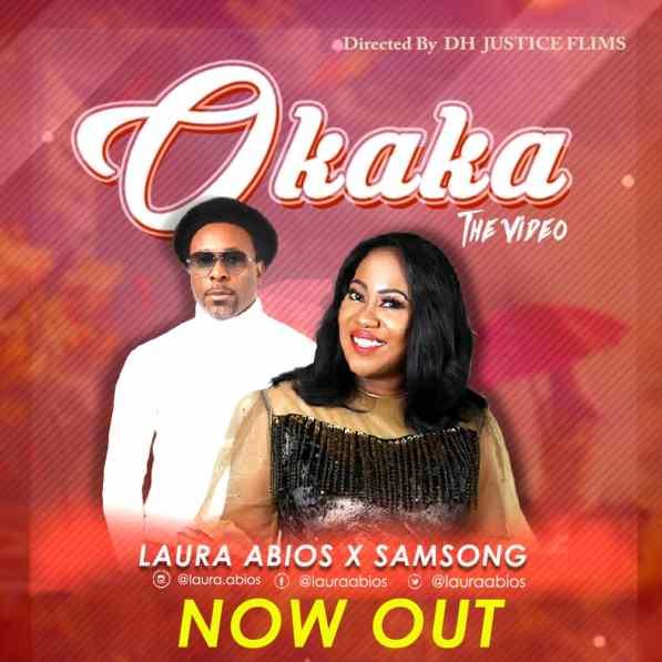 Okaka Video_Laura Abios