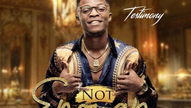 """Photo of Testimony Releases New Single """"Not Enough"""""""