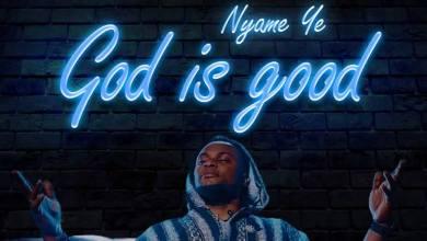 Photo of Joseph Matthew – Nyame ye (God Is Good) | Audio & Video