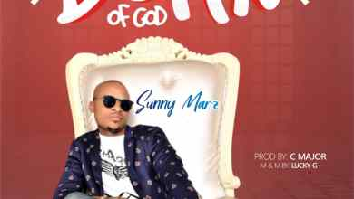 Photo of MUiSC :: Sunny Marz – Born of God