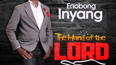Photo of [Free Download] Enobong Inyang – The Hand of the Lord