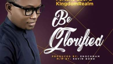 "Photo of Fortune Ebel Offers Up New Music ""Be Glorified"""