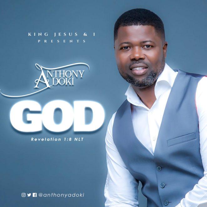 God - Anthony Adoki