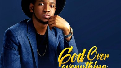 """Photo of Newpower Exalts """"God Over Everything"""" with New Single"""