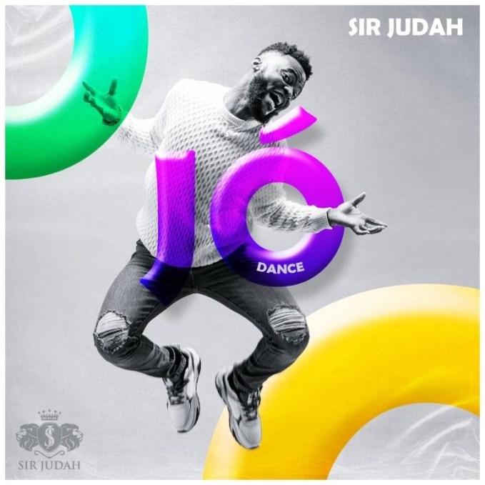 Sir Judah - JO (Dance)