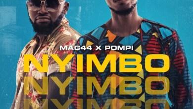 NYIMBO - POMPI X MAG44