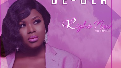 """Photo of De-Ola Releases Powerful New Anthem """"Right Now"""""""