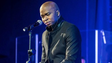 """Photo of """"Jesus You're My Life"""" – Dr Tumi Offers Up New Single"""