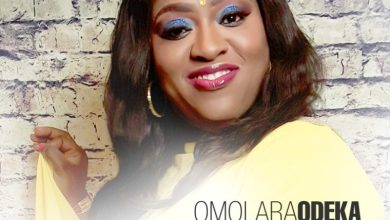 Omolara Odeka - Fulfilled (1)