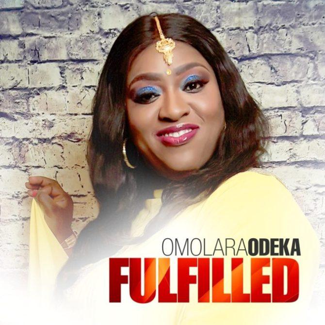 Omolara Odeka - Fulfilled (1)