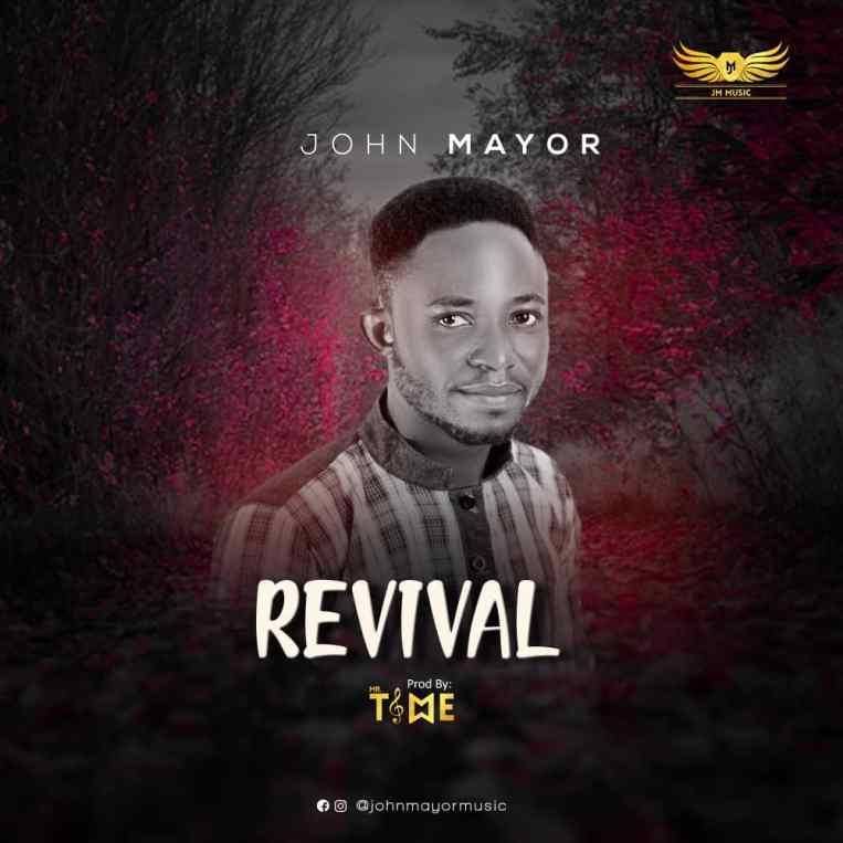 John Mayor - Revival