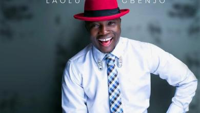 LAOLU GBENJO_SO BEAUTIFUL (Remix)