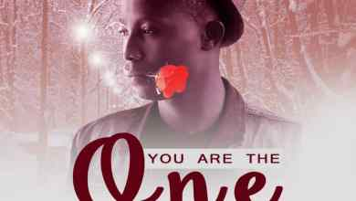 Bade Olawuyi - You Are The One
